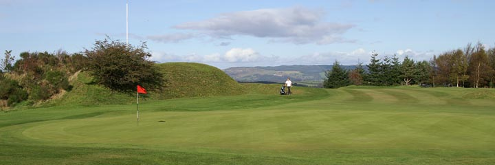The Old Course Ranfurly Golf Club