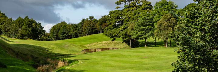 Uphall Golf Club